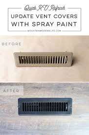 Used Floor Furnace Grates by Best 25 Vent Covers Ideas On Pinterest Return Air Vent Custom