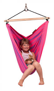 Siesta Brazilian Hammock Chair by La Siesta Kids Hanging Chair Lori I Rewardshop Com