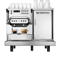 Aguila Range Chrome 220 Commercial Coffee Machine