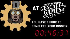 Smoky Mountain Escape Games - Smoky Mountains Brochures Escape The Room Nyc Promo Code Nike Offer Rooms Coupon Codes Discounts And Promos Wethriftcom Into Vortex All Rooms Are Private Michigan Escape Games Coupon Audible Free Audiobook Instacash New User 8d 5 Off Per Player Mate Wellington Oicecheapies Special Offers Room Gift Vouchers Dont Get Locked In Bedfordshire Rainy Day Code Jamestown