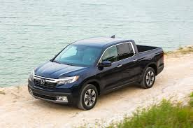 100 New Honda Truck 2019 Ridgeline AWD Black Edition First Test MotorTrend
