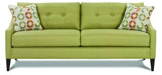 wallace k850 sofa by rowe furniture