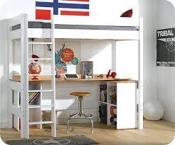 lit avec bureau int r bureau petit garcon bureau pour petit garcon lit mezzanine belles