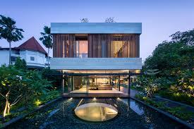 100 Architectural Houses Secret Garden House Wallflower Architecture Design