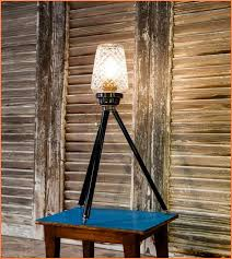Vintage Floor Lamp With Attached Table by Contemporary Floor Lamp With Table Attached Home Design Ideas