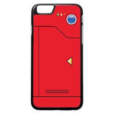 Pokemon pokedex bright iPhone 6 6s Case