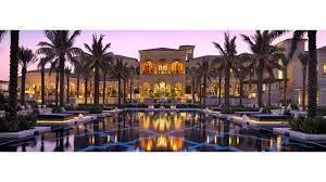 100 Water Hotel Dubai OneOnly The Palm Hotel Jumeirah Smith S