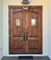 Old World Door Style DbyD 3111 Entry DoorsFront EntryRustic