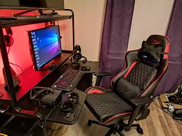 So HyperX Apparently Makes Gaming Chairs : HyperX Mini Gaming Mouse Pad Gamer Mousepad Wrist Rest Support Comfort Mice Mat Nintendo Switch Vs Playstation 4 Xbox One Top Game Amazoncom Semtomn Rubber 95 X 79 Omnideskxsecretlab Review Xmini Liberty Xoundpods Tech Jio The Best Chairs For And Playstation 2019 Ign Liangjun Table Chair Sets For Kids Childrens True Wireless Cooler Master Caliber R1 Ergonomic Black Red Handson Review Xrocker In 20 Ergonomics Durability