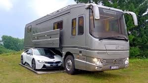 This Is The Volkner Mobil Performance S Most Luxurious Motorhome Youve Ever Seen