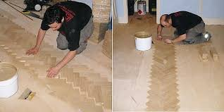 how to update parquet floors