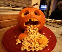 Puking Pumpkin Carving Ideas by The World U0027s Best Photos Of Pumpkin And Throwup Flickr Hive Mind