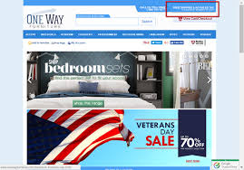 One Way Furniture Coupon Code / Calvin Klein Coupons In Store