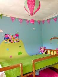 Peppa Pig Themed Kids Bedroom
