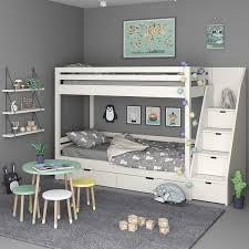 kinder schlafzimmer set 3d modell turbosquid 1253489