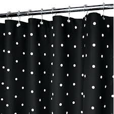 Gold And White Curtains Target by Polka Dot Shower Curtain Periodic Table Shower Curtain Target