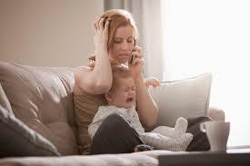 5 mon Single Parent Fears Our Sisters Place