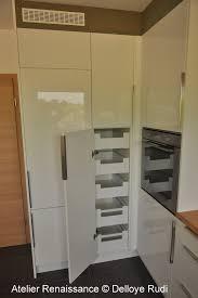 plan de travail cuisine hetre cuisine finition blanc brillant plan de travail hêtre massif