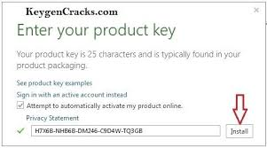 fice 2013 Product Key list Updated & Tested