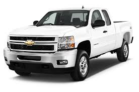 100 2013 Chevy Trucks The Chevrolet Silverado 2500HD Is Offered In Regular Cab