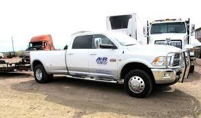 100 Truck Equipment Inc A R 2040 E King St Chamberlain SD 57325 YPcom