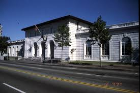 Historic Preservation and Conservation Southern California