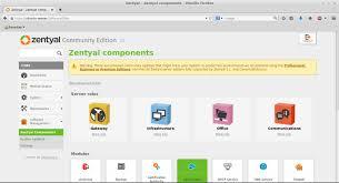 Install Lamp Ubuntu 1404 by How To Install Zentyal On Ubuntu 14 04 Digitalocean