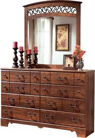 Ashley Bittersweet Bedroom Set by Bittersweet Light Brown Dresser Ashley Furniture Also Ashley