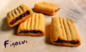 cuisiner figues fraiches biscuits aux figues comme des figolus il était une fois la pâtisserie