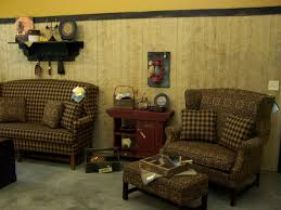 Primitive Living Room Wall Colors by 40 Best Colonial Primitive Style Wing Back Sofa U0027s And More