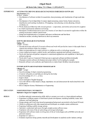 Software Research Engineer Resume Samples | Velvet Jobs 32 Resume Templates For Freshers Download Free Word Format Warehouse Workerume Example Writing Tips Genius Best Remote Software Engineer Livecareer Electrical Engineer Resume Example Lamajasonkellyphotoco Developer Examples 002 Cv Template Microsoft In By Real People Intern At Research Samples Velvet Jobs Eeering Internship Sample Senior Software Awesome Application 008 Ideas Eeering
