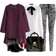 Cute Womens Outfits For Winter 2017 2018 1
