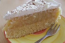 apfel zimt sahne torte drahtseil chefkoch