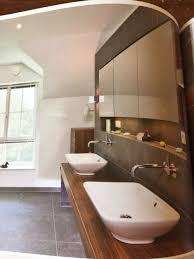 schöne ablage im bad inkl spiegelschrank badezimmer