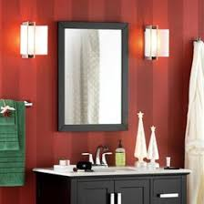 Wayfair Oval Bathroom Mirrors by Mirrors