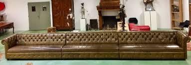 canapé chesterfield ancien canapé chesterfield ancien chesterfield sofa leather