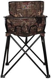 Ciao Portable High Chair Walmart by Amazon Com Ciao Baby Portable High Chair Pink Camo Baby