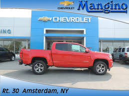 Chevrolet Specials & Service Coupons In Amsterdam & Albany | Mangino ...