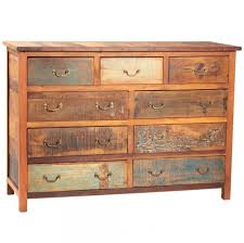 Paint Mexican Wood Furniture