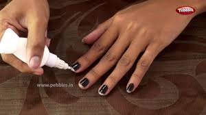 Black & White Nail Art Designs | Nail Polish | Nail Art Videos ... Pretty Nail Art Designs Step By Videos Flowerelegant 3 Very Easy Water Marble Nail Art Step By Tutorial Youtube Site Image For Beginners With Short Nails At Cute 2017 Martinkeeisme 100 Design At Home Images Lichterloh Emejing Easy Flower To Do Photos Interior Collections And Big Glitter Colorful Tutorial Ideas How Picture Maxresdefault Straw 6 Creative Using A Women Simple Designs Videos How You Can Do It Home Caviar Diy To With 3d Cavair