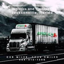 Baouch Logistics LLC - Home | Facebook