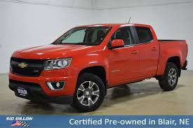 100 2015 Colorado Truck Certified PreOwned Chevrolet 4WD Z71 Crew Cab In