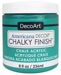 Americana Decor Chalky Finish Paint Colors by Decoart Americana Decor Chalky Finish 8 Oz Keepsake Createforless