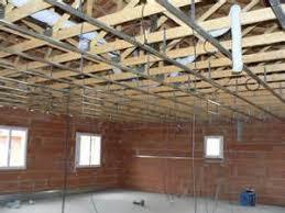 pose rail placo plafond charmant plafond salle de bain placo 7 pose placo174 r233aliser