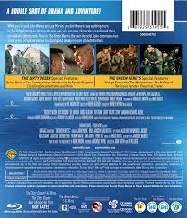 Ernest Saves Halloween Trailer by Amazon Com The Dirty Dozen The Green Berets Blu Ray Various