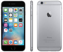 Buy iPhone 6 deals and contracts from Vodafone