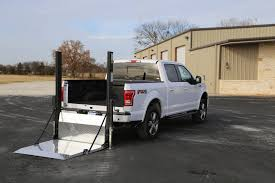 LiftGator Removable Liftgate Offers More Convenience | Builder ...