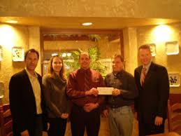 Olive Garden Donates $1000