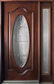 Custom Wooden Entry Doors Riverside Millwork