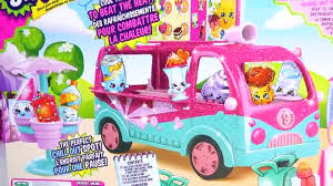 Shopkins Scoops Ice Cream Truck Review - GotTeamDesigns Licks Ice Cream Truck Takes Up Post In Brentwood Eater Austin Chomp Whats Da Scoop Shopkins Scoops Playset Flair Leisure Products 56035 New Exclusive Cooler Bags Food Fair Season 3 Very Hard To Jual Mainan Original Asli Helados In Box Glitter Moose Toys And Accsories Play Doh Surprise